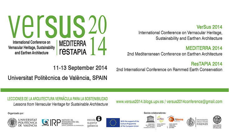 VerSus Conference 2014