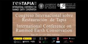 Congreso ResTAPIA2012