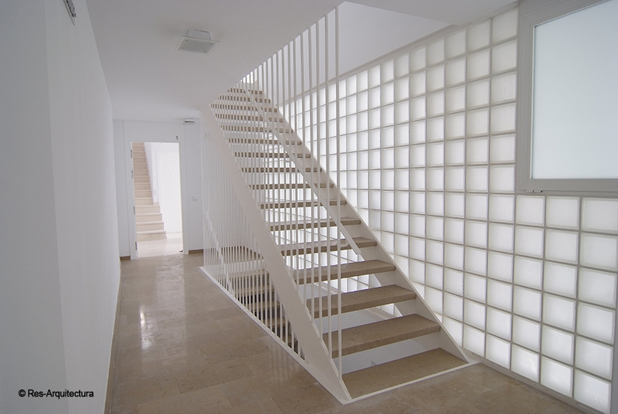 Interior Recaredo 23