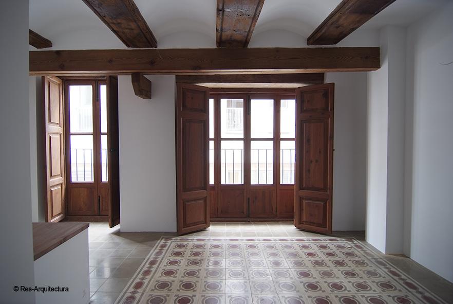 Interior Maldonado 33