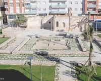 Plaza Jardín en Vinaroz