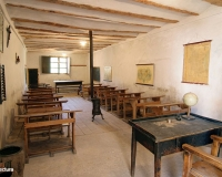 Escuela en Sesga