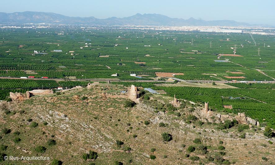 Castillo de la Vilavella