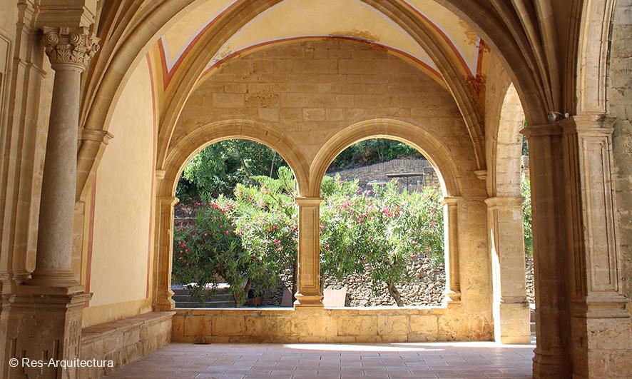 Iglesia del Real Santuario de Nuestra Señora de la Fuente de la Salud