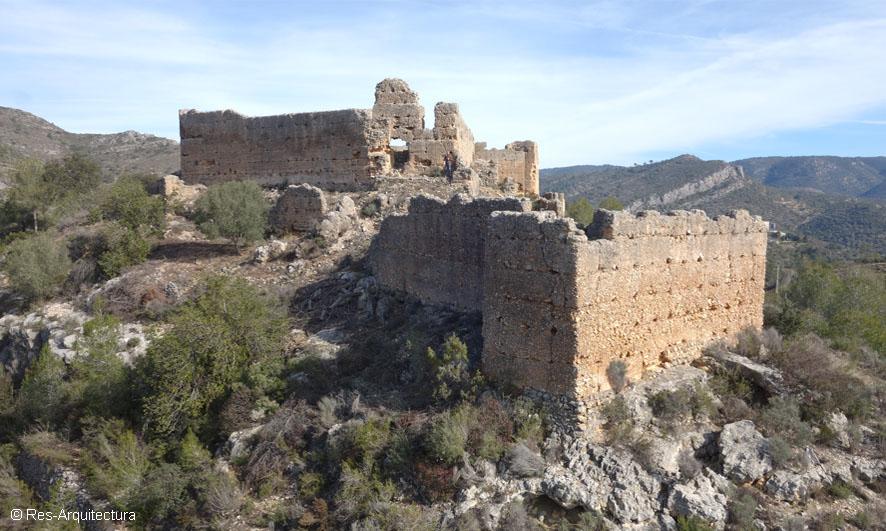 El Castillo de Xio